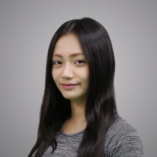 Tzu Han 子涵